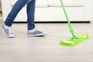 Как избавиться от пылевых клещей в квартире народными средствами