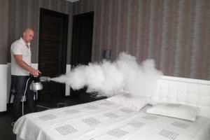 Борьба с дурными запахами