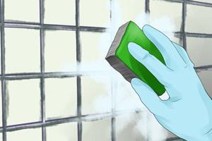 Как вывести грибок в ванной народными методами
